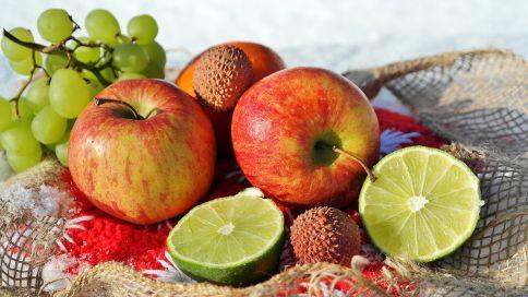 Stress reduzieren - Gesunde Ernährung