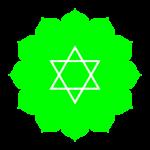 Chakren - Herzchakra